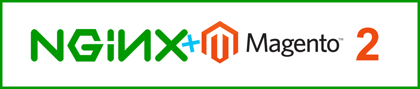 Nginx and Magento 2 Samle config